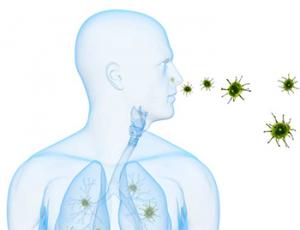 infezione vie respiratorie